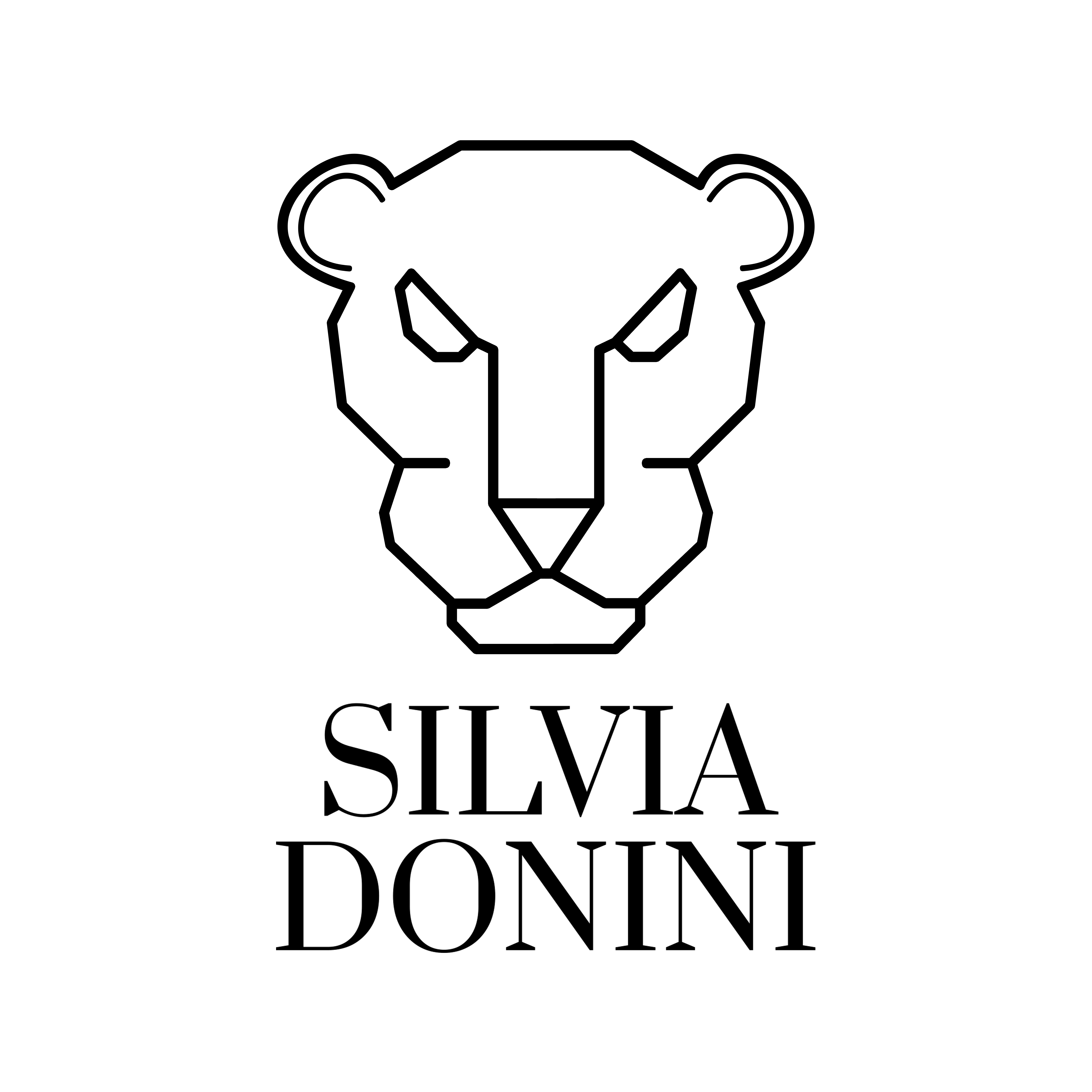 Silvia Donini
